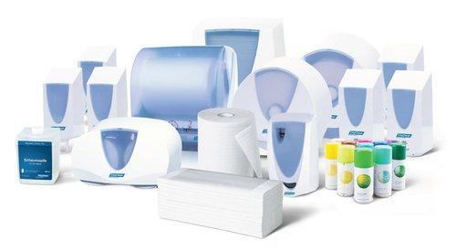 Waschraumspender