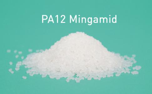 PA12 Mingamid