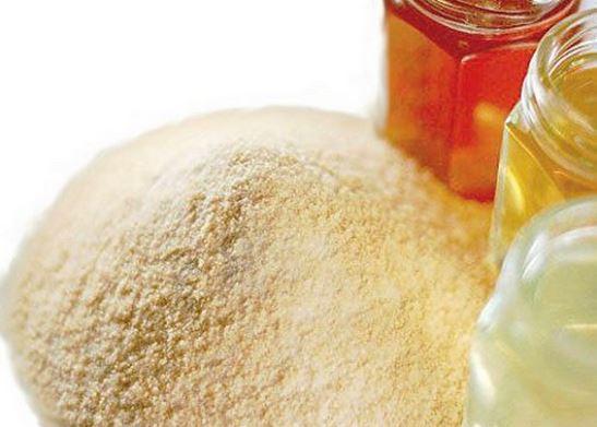 Honigpulver