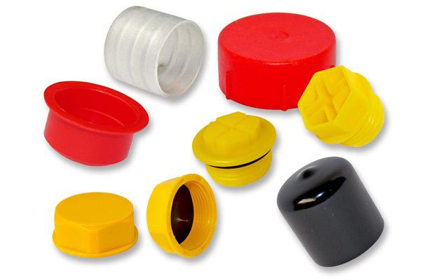 Protezione filetti - Thread protection
