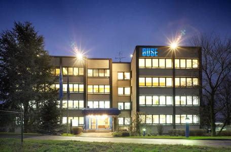 BUSE KSW GmbH & Co. KG