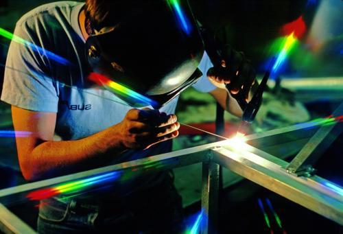 Laserschweißen