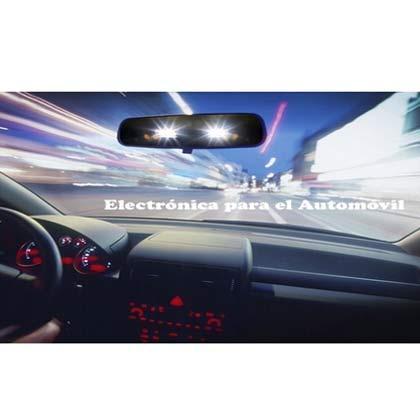 Electrónica para el automóvil