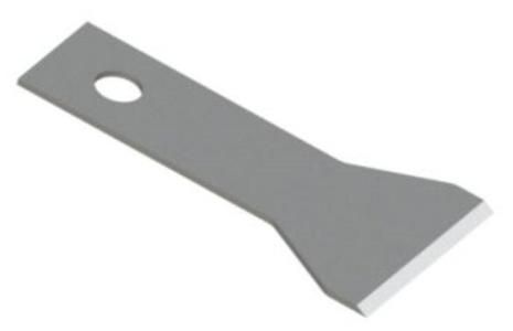 Granuliermesser für Erema®