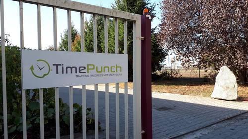 TimePunch KG