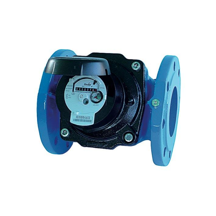 Water meter Woltex Itron