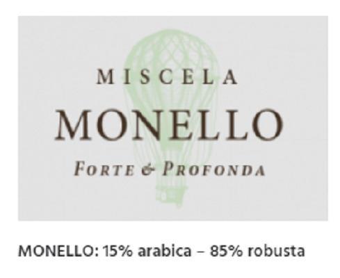 MISCELA MONELLO