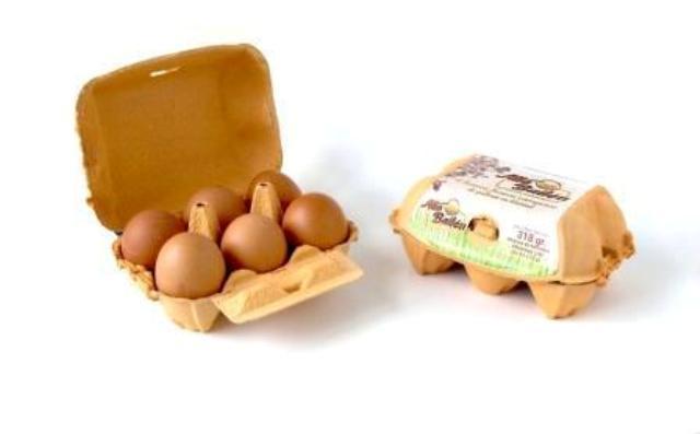 Huevos Granja Agas