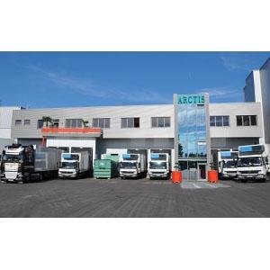 ARCTIS company head quarters