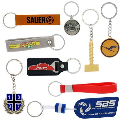 Key pendant
