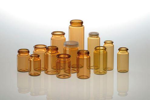 Snap-on cap jars