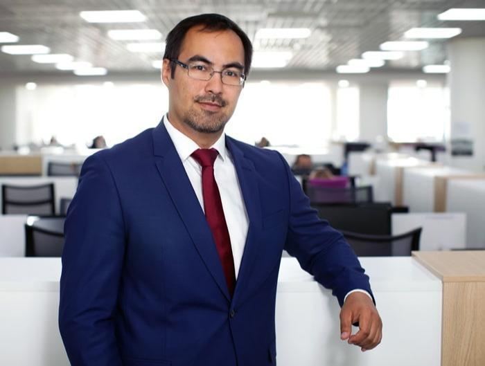 Ilgiz Baymuratov