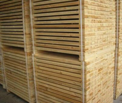 Pallet timber - wood products for pallet production