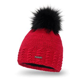 Warm women's Winter Hat