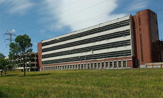"Optical factory ""SFERA"""