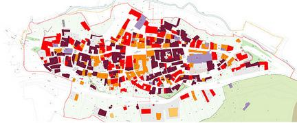 Topografia: rilievi urbani e catastali