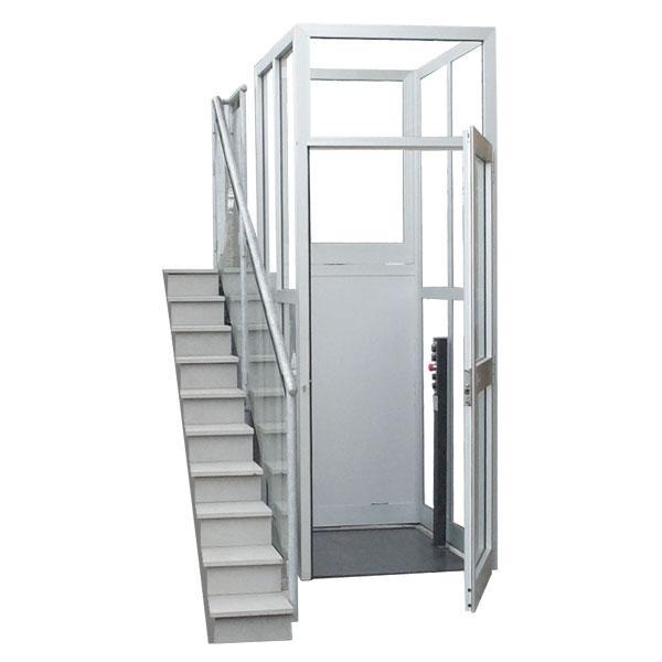 FABOC DUE ascensori per disabili