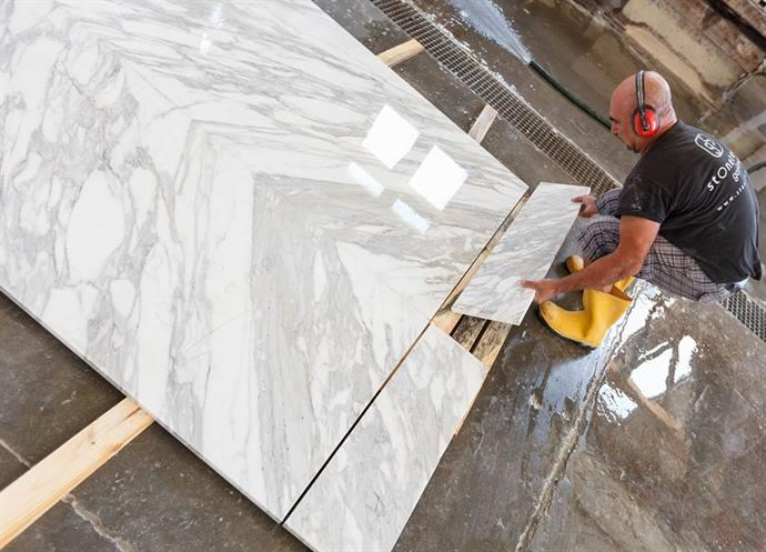 Marble for B2B clients