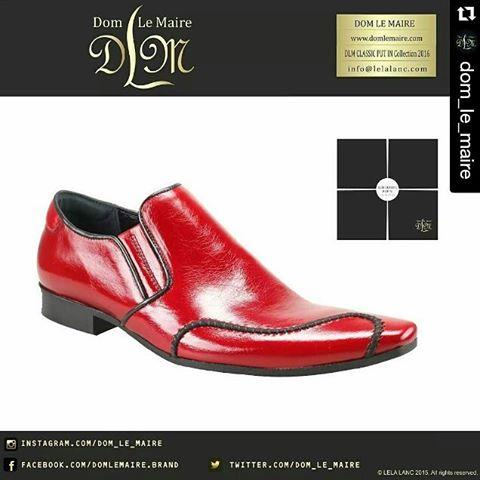DLM CLASSIC PUT IN COLLECTION 2016 by DOM LE MAIRE