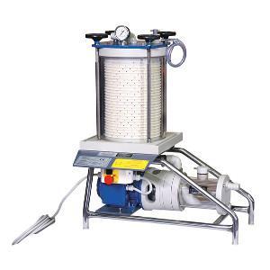 Pompa filtro OMG Modello CESE5 - OMG Filter Pump - CESE5 model