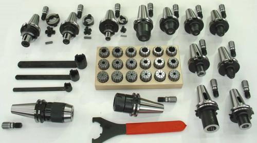 Werkzeugaufnahmen