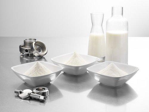 (Mager-)Milchpulver, Buttermilchpulver