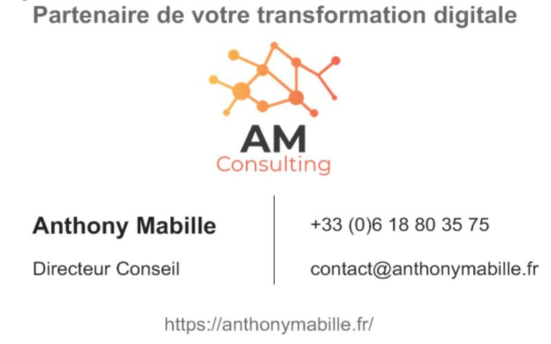 Contact AM CONSULTING