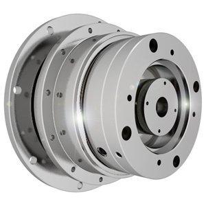 RA-EA Vollwellengetriebe