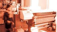 Stampa digitale tessuti