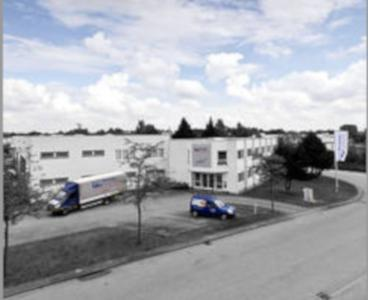 Promotec Mischler Torsysteme GmbH