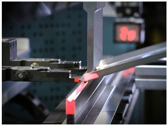 Lavorazioni speciali di acciaio inox