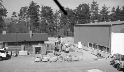 Firmensitz (Historisch)