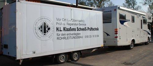Klaaßens GmbH