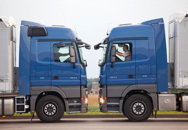 Transmeja, freight forwarding