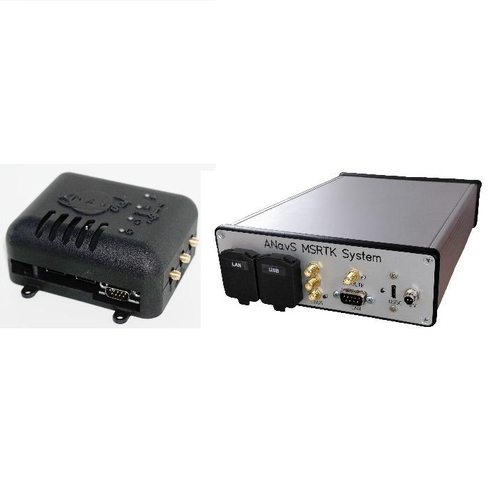 Multi-Sensor RTK Module