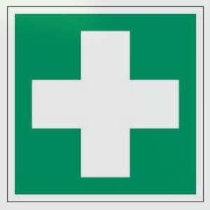 Erste Hilfe, ASR A 1.3 E003, ISO 7010-E003