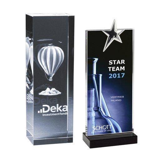 Pokale & Awards
