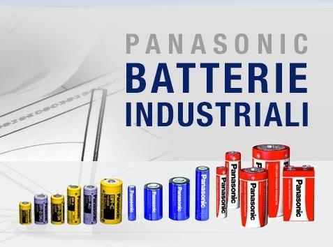Batterie Industriali