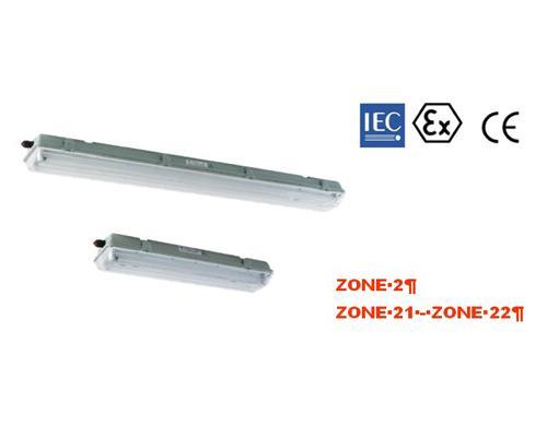 Luminaire LED à sécurité augmentée