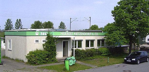 Büro Wilhelmsburg
