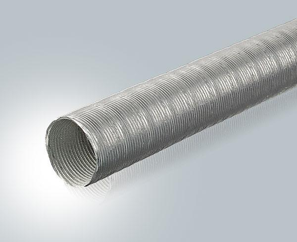 OHLER® Heat Protection Tube Type GA2-A