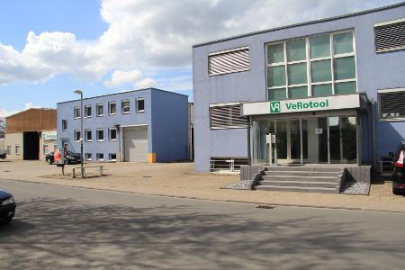 Company in Ratingen