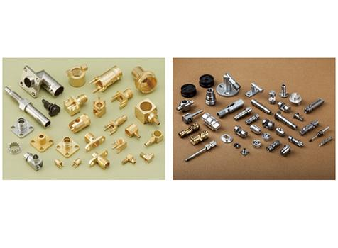 CNC Screw Machining