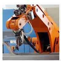 Applicazioni  macchine industriali