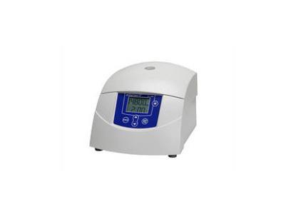 Sigma 1-14 Mikrozentrifuge ungekühlt