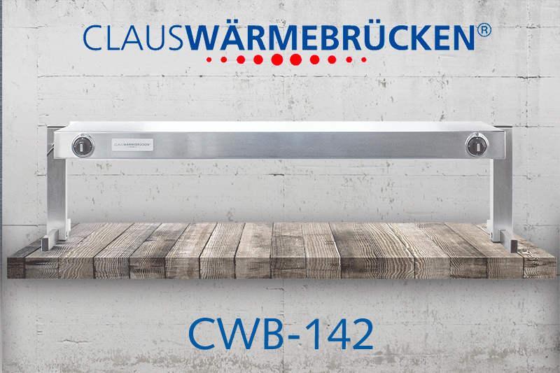 Wärmebrücken CWB-142