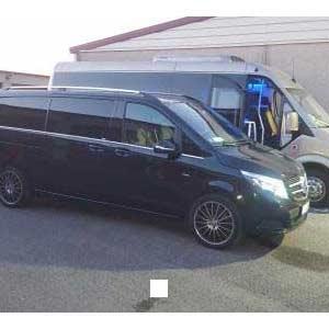 Minivan de luxe 7 places et minibus VIP 16 places (2)
