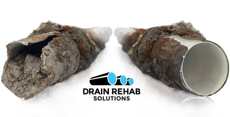 Trenchless Sewer Pipe Rehabilitation for plumbers, contractors & drain cleaners