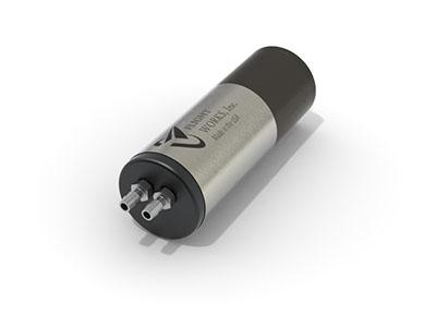 High Performance Micro Gear Pump