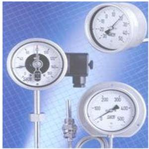 Industriethermometer
